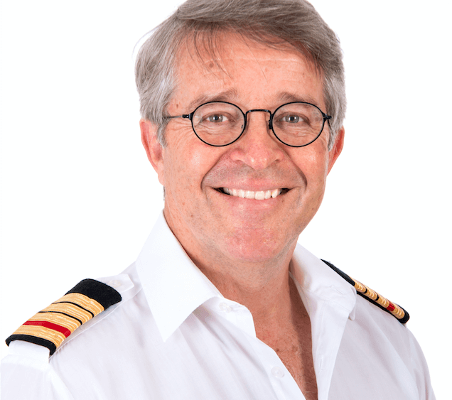 Captain Gary Traylor 2