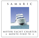 Samaric Motor Yacht Charter Brochure Download