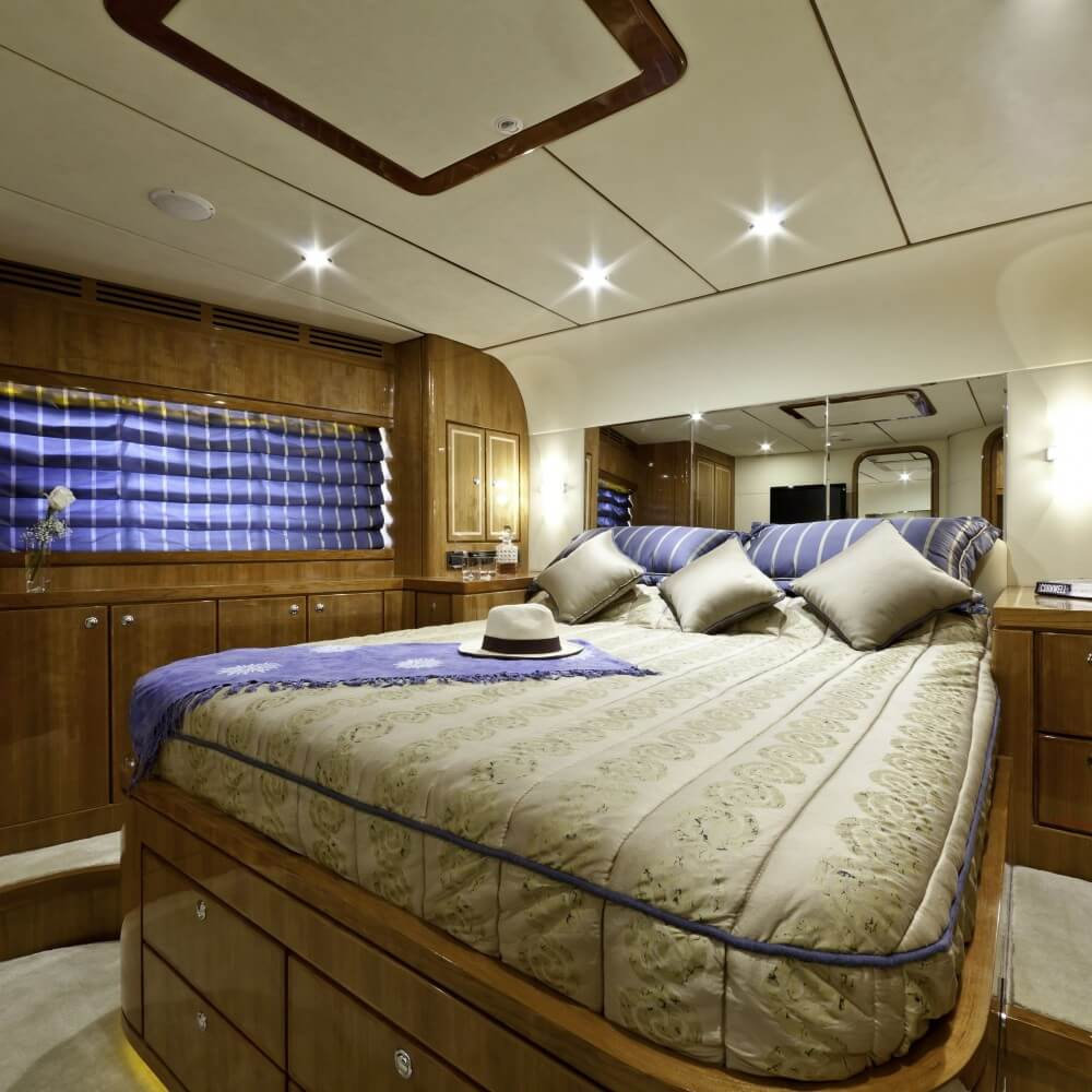 VIP Cabin 3